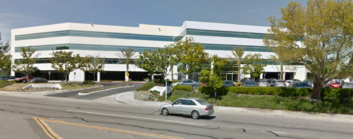 New Laguna Hills Office